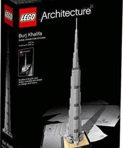 LEGO Architecture Burj Khalifa - 21055