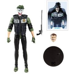 DC Comics Multiverse The Joker Batman White Knight - 15407