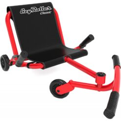 Ezy Roller Classic Bravo Red
