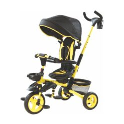 Toddler Tricycle (Yellow) 100% Assemble - LB-TR385HC