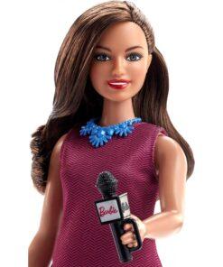 Barbie 60th Anniversary Career Doll Assortment - GFX23