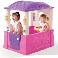 Step2 Four Season Playhouse - 744800-Pink
