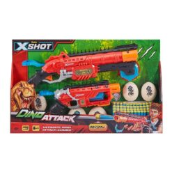 Xshot Dino Attack Ultimate Dino Attck Combo - 4859