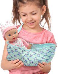 Baby Mizuana Cuddle Carrier - BM3658