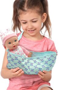 Baby Mizuana Cuddle Carrier - BM3658