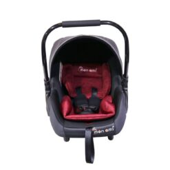 Monami Carseat For Baby- LB-321-RED