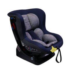 Monami Baby Carseat Blue - LB-777