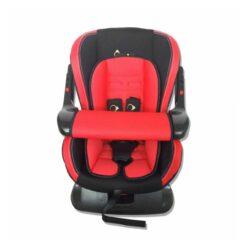 Monami Baby Carseat 360 Isofix Rotating – LB-619-RED