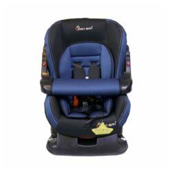 Monami Baby Carseat 360 Isofix Rotating – LB-717-Blue