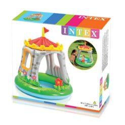 Intex Royal Castle Kids Swimming Pool – 57122