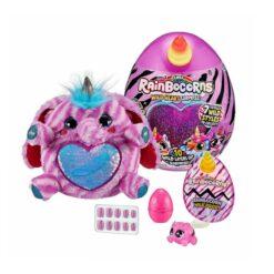 "Rainbocorns Wild Heart Surprise Elephant - 11"" Collectible Plus Unicorn - 9215"