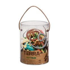 Terra Reptiles In Tube Assorted Animals – AN6093Z