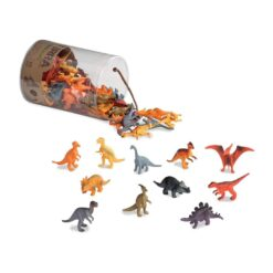 Terra Dinosaurs In Tube Assorted Animals – AN6003Z