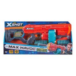 X-Shot Excel - Max Havoc (48 Darts) - 36446