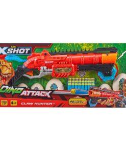 Xshot Dino Attack Claw Hunter - 4861