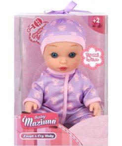 Baby Maziuna - Laugh And Cry Baby - BM3450