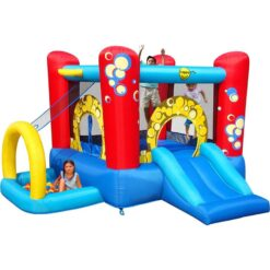 Happy Hop Bubble Inflatable Play Centre -9214