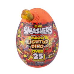 Smashers - Epic Egg Mega Light-Up Dino - ZUR-7474