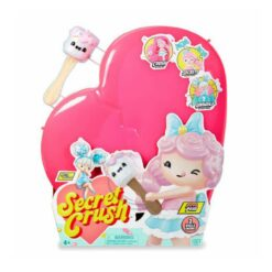 Secret Crush Mini Panda Toys - MGA-56961