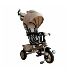 Tricycle For Toddler LB-385DX (Beige) 100% Assembled