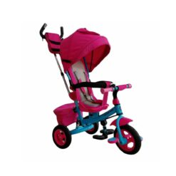 Tricycle For Toddler 100% Assembled - LB-385DX (Pink)