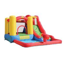 Happy Hop Splash & Play Adventure Center - 9271