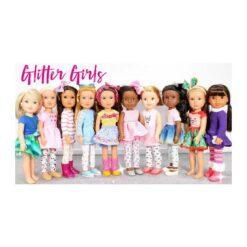 Glitter Girls Dolls