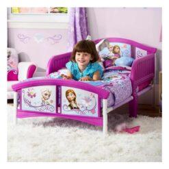 Delta Children - Frozen Toddler Bed - DF86904FZ