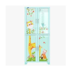 Kids & Adults Plastic Cabinet Drawers - 1158-BIG SIZE