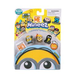 Despicable Me Character Pack 3 Minion - 58202-RT