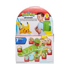 Pokemon Carry Case Playset -PKW0029
