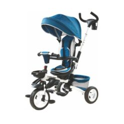Tricycle For Toddler With Canopy and Basket - LB-385HC