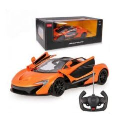 McLaren P1 Remote Control Model Car RC Vehicle by Rastar - 75100-AI