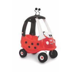Little Tikes Ladybug Cozy Coupe - LIT-173059