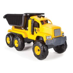 Pilsan Big Foot Truck with Sound - 06616