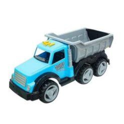 Pilsan Master Truck Blue - 06-621