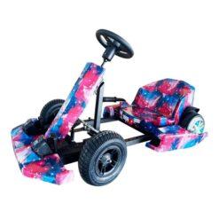 Top Gear Drift Trike 36V – TG-100-36V – PINK /BLUE