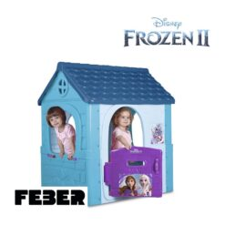 Feber Fantasy House Frozen2 Playhouse - 800012198