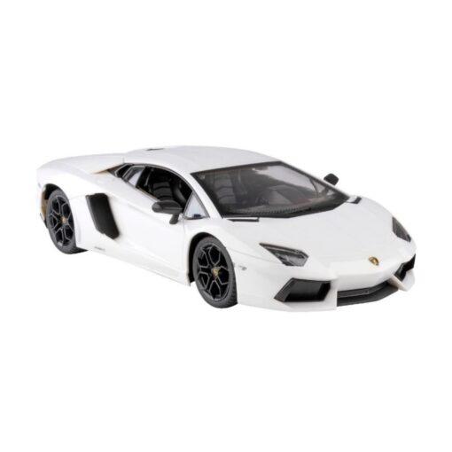 Kidz Tech 1-12 RC Lamborghini Aventador LP 700-4 88124 - White