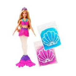 Barbie Dreamtopia Slime Mermaid Doll - GKT75