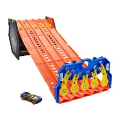 Hot Wheels Action Rollout Raceway Track Playset - GYX11