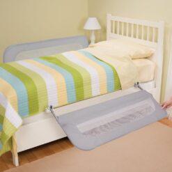 Summer Double Folding Bedrail - SI12554