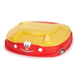 Little Tikes Cozy Coupe Sandbox - LIT-638923