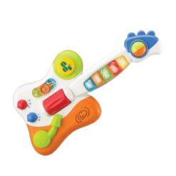 WinFun - Little Rock Star Guitar Toy - 2000NL