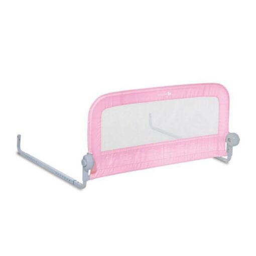 Summer Infant - Single Fold Bedrail - SI12321-Pink