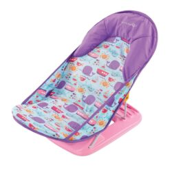 Summer Infant Deluxe Baby Bather Dolphin Dive - SI09625