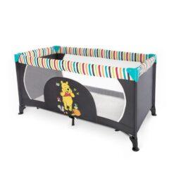 Hauck – Dream'N Play Travel Cot – Winnie The Pooh - 601327