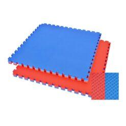 Kids and Fitness Interlocking Puzzle Mat, 4 cm Polyvalent mat high quality Eva Foam
