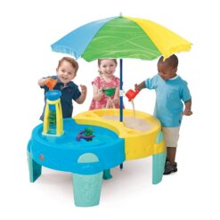 Shady And Oasis Sand & Water Play Table - 800700