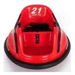 Kids Electric Bio Car Round Drift Waltzer Ride On Car – 2688-Red